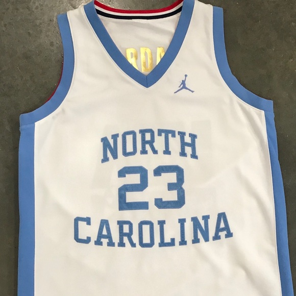 23b0ec01aebb Jordan Other - Reversible Michael Jordan UNC Team USA Jersey